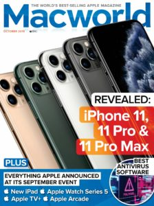 Macworld UK – October 2019