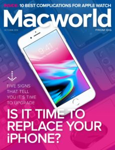 Macworld USA – October 2019
