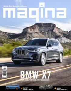 Maqina Magazine – June-July 2019