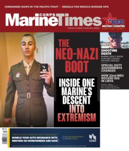 Marine Corps Times – September 2019
