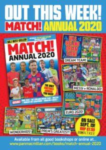 Match! – September 17, 2019