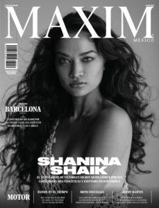 Maxim México – julio 2019