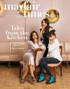 Mayfair Times – October 2019
