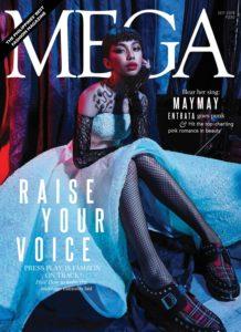 Mega Magazine – September 2019