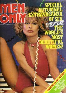 Men Only – Volume 46, Number 9, 1981