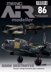 Meng AIR Modeller – October-November 2019