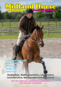 Midland Horse East Midlands – September 2019