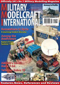 Military Modelcraft International – October 2019