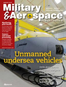 Military & Aerospace Electronics – August 2019