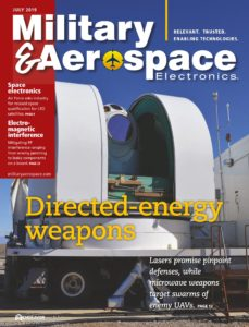 Military & Aerospace Electronics – July 2019