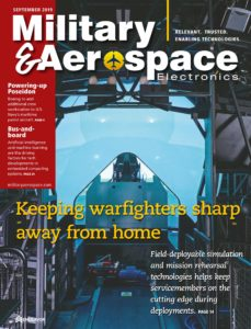 Military & Aerospace Electronics – September 2019