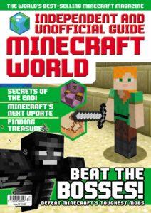 Minecraft World Magazine – December 2019