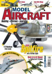 Model Aircraft – October 2019