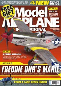 Model Airplane International – Octobre 2019