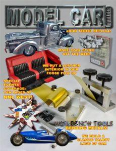 Model Car Builder – Winter 2019