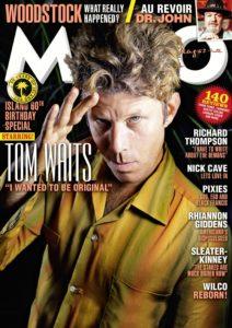 Mojo – September 2019