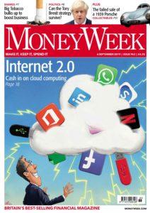 MoneyWeek – 06 September 2019