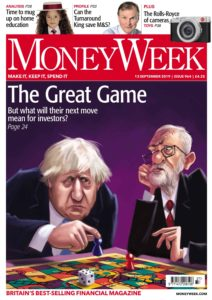 MoneyWeek – 13 September 2019