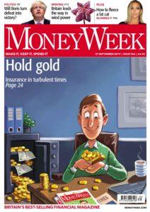 MoneyWeek – 27 September 2019