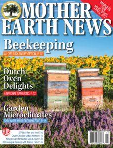 Mother Earth News – October-November 2019
