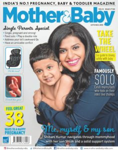 Mother & Baby India – September 2019