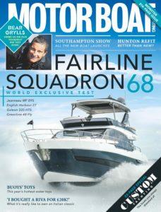 Motor Boat & Yachting – October 2019