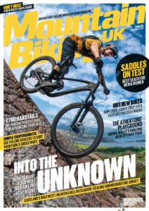 Mountain Biking UK – September 2019