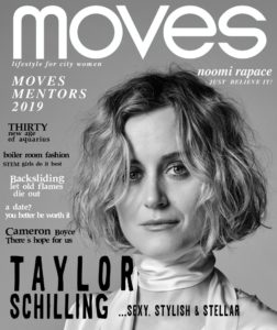 Moves Magazine – April 2019
