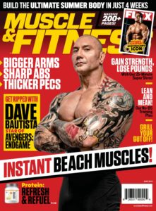 Muscle & Fitness Philippines – June 2019