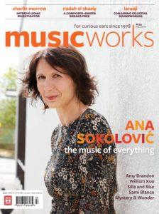 MusicWorks – Fall 2019
