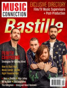 Music Connection – September 2019