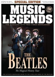 Music Legends – The Beatles Special Edition 2019