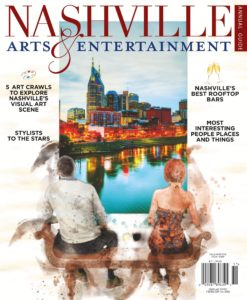 Nashville Arts & Entertainment – Fall-Winter 2019