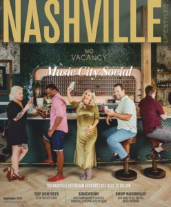 Nashville Lifestyles – September 2019