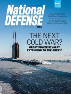 National Defense – August 2019