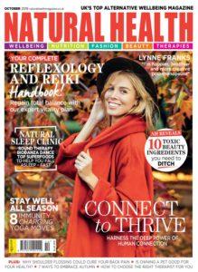 Natural Health – October 2019