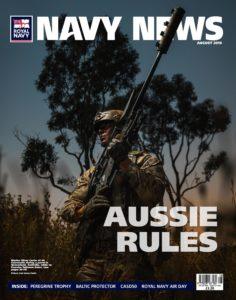Navy News – August 2019