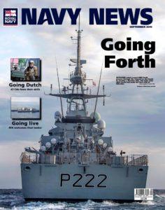 Navy News – September 2019