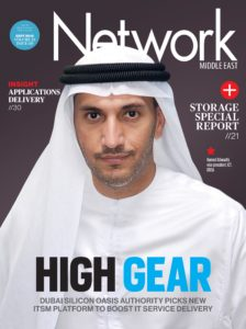 Network Middle East – September 2019