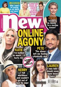 New! Magazine – 23 September 2019