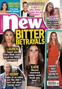 New! Magazine – 30 September 2019