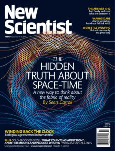 New Scientist – September 14, 2019