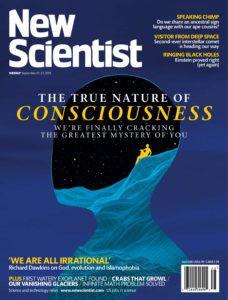New Scientist – September 21, 2019