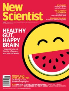 New Scientist Australian Edition – 07 September 2019