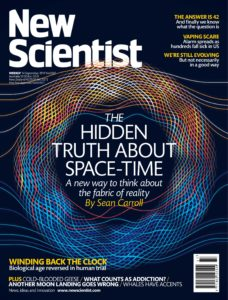 New Scientist Australian Edition – 14 September 2019
