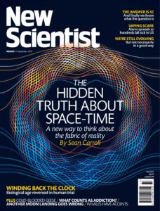 New Scientist International Edition – September 14, 2019