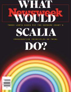 Newsweek USA – October 04, 2019