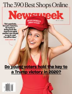 Newsweek USA – September 27, 2019