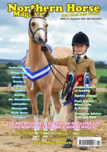 Northern Horse Magazine – September 2019