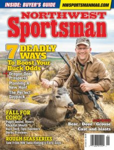 Northwest Sportsman – September 2019